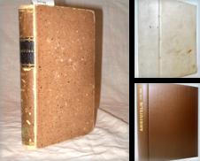 Altphilologie und Klassisches Altertum Sammlung erstellt von Matthias Severin Antiquariat