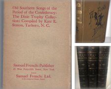 American Civil War Curated by Brenner's Rare Books ABAA, ILAB, IOBA