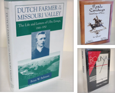 American Frontier Curated by Waysidebooks