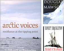 Arctic and Antarctic Curated by C.P. Collins Booksellers