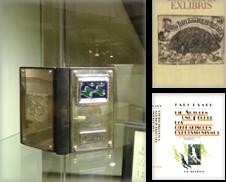 Buchwesen Sammlung erstellt von Libresso - das Antiquariat in der Uni
