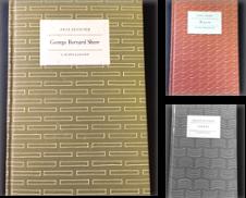 Das Kleine Buch Sammlung erstellt von Bührnheims Literatursalon GmbH