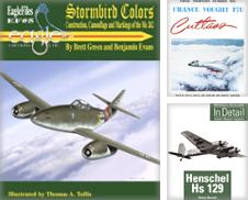 Aviation Curated by Samuel Lasenby Bookseller
