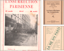 1939-1945 Proposé par Mouvements d'Idées - Julien Baudoin