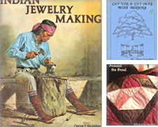 Crafts, Sewing & Hobbies Curated by The Denver Bookmark