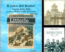 2A GUERRA-R.S.I. de Belli Armando-Libreria