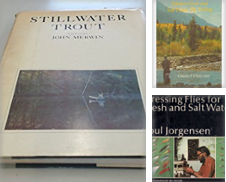 Fly Fishing Curated by Watkins Natural History Books