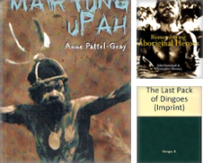 Australian Aboriginal Themes Curated by McLeods Books