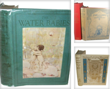 Childrens and Illustrated de Temple Rare Books