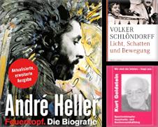 Biographien Sammlung erstellt von Antiquariat Matthias Wagner