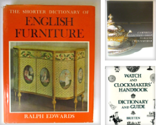 Antiques & Collectibles Curated by GREENSLEEVES BOOKS
