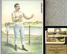 Americana de Antipodean Books, Maps & Prints, ABAA