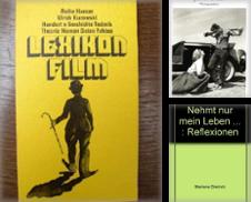 Film Sammlung erstellt von Antiquariat Kochan