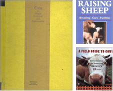 Agriculture Curated by Books  Revisited