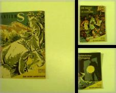 alte DDR Sammlung erstellt von Agroplant GmbH, Antiquariat www.ts-buch.