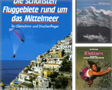 Berge und Klettern Sammlung erstellt von Wanda Schwörer