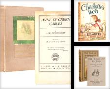 Children's Literature Sammlung erstellt von Whitmore Rare Books, Inc. -- ABAA, ILAB