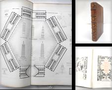 Architektur Proposé par Antiquariat Fatzer ILAB