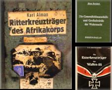 Beliehene Sammlung erstellt von O+M GmbH Militär- Antiquariat