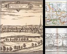 Ansichten und Landkarten Sammlung erstellt von Treptower Bücherkabinett