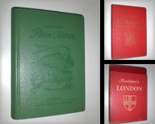 Alte Reiseführer nach 1945 Sammlung erstellt von Antiquariat Stefan Küpper