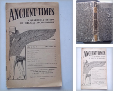 Ancient Curated by Bloomsbury Books