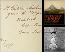 Journeys and Destinations Sammlung erstellt von Rodger Friedman Rare Book Studio, ABAA