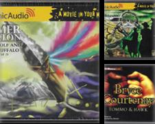 Audio Sammlung erstellt von Books from the Crypt