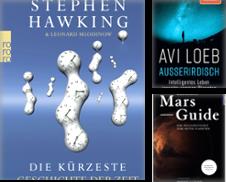 Astronomie Sammlung erstellt von Terrashop GmbH