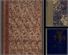 Alte Drucke vor 1900 Sammlung erstellt von Antiquariat Walter Mergenthaler - Nachf.