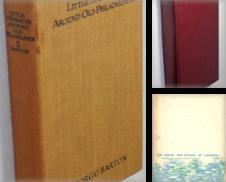 Americana Sammlung erstellt von Whiting Books, IOBA