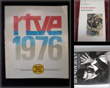 Biografías de EL ARCHIVISTA