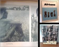 Afrika Sammlung erstellt von Antiquariat Langguth - lesenhilft