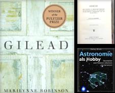 Astronomie Sammlung erstellt von BBB-Internetbuchantiquariat