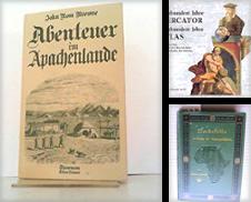 Geographie & Reisen Sammlung erstellt von Versandantiquariat Dr. Wolfgang Ruß