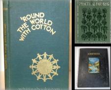 Agriculture Sammlung erstellt von Whiting Books, IOBA