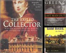 Biography & Autobiography (Historical) Proposé par Storbeck's