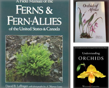 Botany Curated by Z & Z Books