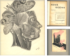 Czech avant-garde Curated by Michael Fagan Fine Art & Rare Books