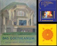 Anthroposophie Sammlung erstellt von Antiquariat & Verlag Jenior