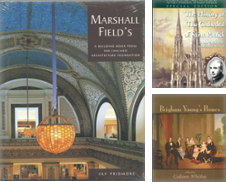 Architecture Curated by Waysidebooks