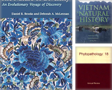 Botany Curated by Eryops Books