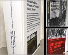 1ère Guerre Mondiale de Librairie Thot
