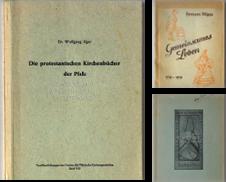 Ahnenforschung und Genealogie Proposé par Antiquariat hinter der Stadtmauer