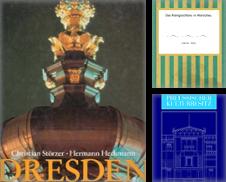 Burgen Sammlung erstellt von Antiquariat Gerd Pickener