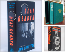 Beat Curated by Pryor-Johnson Rare Books, ABAA