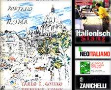 Italian Linguistics Proposé par FESTINA  LENTE  italiAntiquariaat