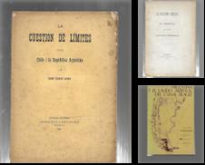 Límites argentino chilenos Di AQUILANTI & FERNÁNDEZ BLANCO (A.L.A.D.A)