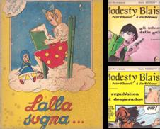 Altro fumetti de librisaggi