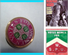 Edwardian Curated by Naomi Symes Books PBFA